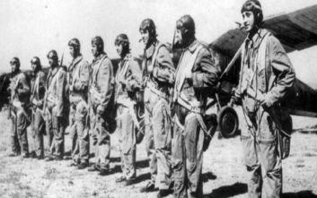 Έτσι πολέμησε η Ελληνική Πολεμική Αεροπορία το 1940