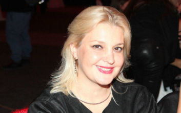 Σοφία Κοκοσαλάκη: Την Πέμπτη στην Κηφισιά η κηδεία της