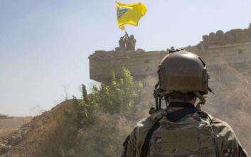 Οι Κούρδοι απέρριψαν την πρόταση Άσαντ να ενταχθούν στις συριακές ένοπλες δυνάμεις