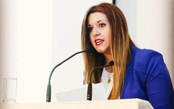Παραιτήθηκε η πρόεδρος της ΟΝΝΕΔ Πεντέλης Φαίη Νικητοπούλου