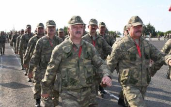 Τα πολλά και «καυτά» μέτωπα που άνοιξε η Τουρκία και η επιστράτευση εφέδρων