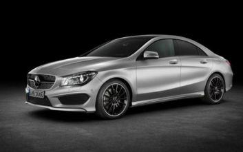 Ανακαλούνται 122 οχήματα Mercedes CLA και A-Class