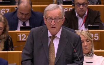Ζαν Κλοντ Γιούνκερ: Είμαι Κύπριος και αφοσιωμένος στην Κύπρο