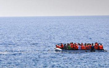 Στη διάσωση 104 προσφύγων σε Σάμο και Φαρμακονήσι προχώρησε το Λιμενικό