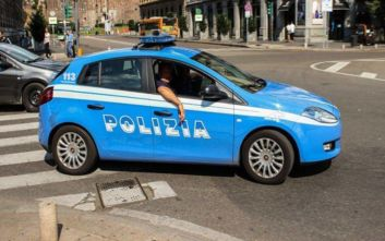 Δύο νεκροί αστυνομικοί από πυρά ληστών στο αστυνομικό τμήμα της Τεργέστης