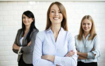 Ενισχύεται η διείσδυση των γυναικών στην ελληνική επιχειρηματική σκηνή