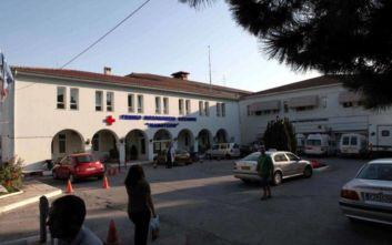 Σε κρίσιμη κατάσταση 54χρονη που πνίγηκε από κρέας στην Κοζάνη