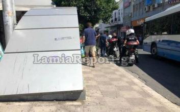 Θύμα κλοπής 62χρονος Λαμιώτης σε δημόσιες τουαλέτες