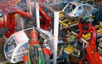 H Fiat βελτιώνει της ενεργειακή αποδοτικότητα των εργοστασίων της