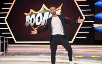 Boom: Κέρδισαν τις 50.000 ευρώ και στήθηκε πάρτι στο πλατό