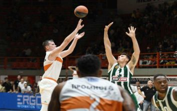 Basket League: Ξεχωρίζει το Παναθηναϊκός - Προμηθέας στην 3η αγωνιστική