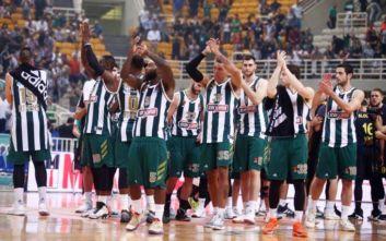 Euroleague: Νίκη επί του Αστέρα για καλό ποδαρικό θέλει ο Παναθηναϊκός