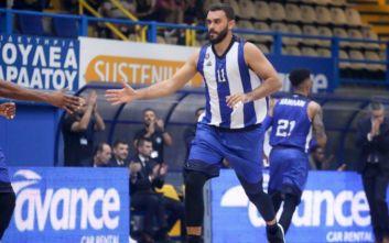 Κύπελλο Ελλάδας μπάσκετ: Ο Ηρακλής πέρασε από το «Nick Galis Hall» και απέκλεισε τον Άρη