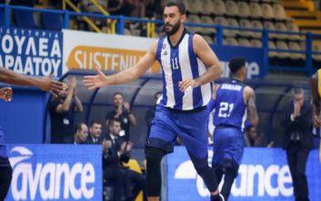 Basket League: Δεύτερη αγωνιστική με ντέρμπι στη Θεσσαλονίκη