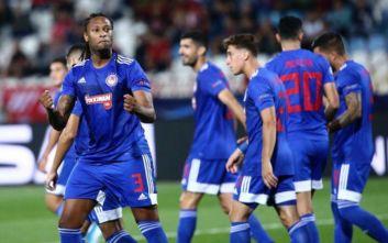 Σεμέδο: Πρώτος αμυντικός που πετυχαίνει 3 γκολ σε ευρωπαϊκή διοργάνωση