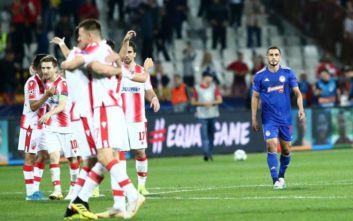 Champions League: Χωρίς νίκη η Ελλάδα εδώ και τέσσερα χρόνια