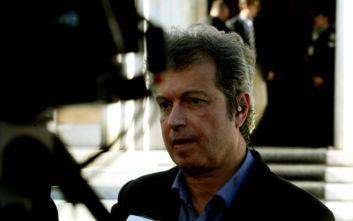 Πέτρος Τατσόπουλος: Η αδιαθεσία στον αέρα και το κρίσιμο χειρουργείο