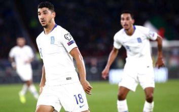 Ελλάδα-Βοσνία: Κρατάει τα καλά στοιχεία από το ματς με την Ιταλία, ψάχνει τη νίκη
