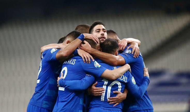 Euro 2020: Η μία ελπίδα της Εθνικής για πρόκριση στα τελικά της διοργάνωσης