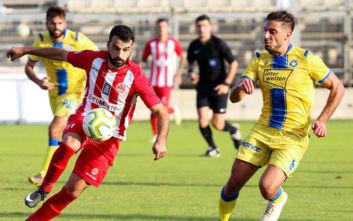 Κύπελλο Ελλάδας: Οι ομάδες της Super League 1 επιβεβαίωσαν τη διαφορά κατηγορίας