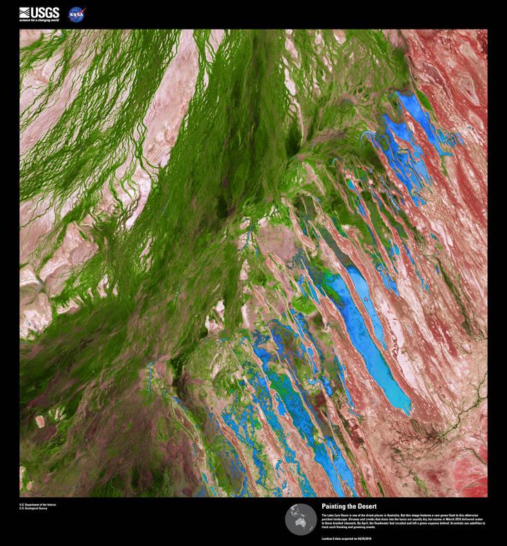 Δείτε μαγικές εικόνες της Γης από πολύ ψηλά – Newsbeast