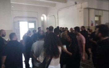 Κρήτη: Στη φυλακή η 31χρονη που κατηγορείται ότι σκότωσε τον πρώην της