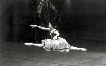 «Έσβησε» ένας θρύλος του παγκόσμιου μπαλέτου