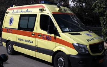 Αυτοκίνητο παρέσυρε 8χρονη στην Καλαμαριά