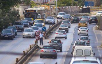 Πώς σκοπεύει η Θεσσαλονίκη να μειώσει την κίνηση στους δρόμους