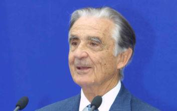Πέθανε ένας από τους θεμελιωτές της κρουαζιέρας Γιώργος Ποταμιανός