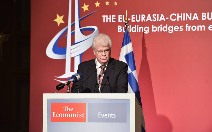 Ρώσος Πρέσβης στην Ελλάδα: Οι ΗΠΑ θα σας εγκαταλείψουν όπως έκαναν με Κούρδους