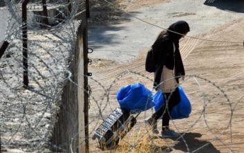 «Η γενικευμένη και αδιάκριτη επιβολή κράτησης παραβιάζει το ελληνικό και διεθνές δίκαιο»