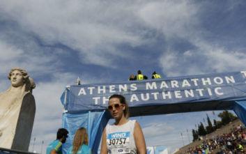 Εκκίνηση για τον 37οΑυθεντικό Μαραθώνιο Αθήνας με Μεγάλο Χορηγό τον ΟΠΑΠ