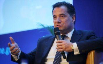 Άδωνις Γεωργιάδης: Θα έχουμε διαρκή αμερικανική στρατιωτική παρουσία στην Ελλάδα
