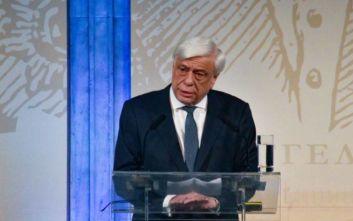 Παυλόπουλος: Το Ευρωπαϊκό Συμβούλιο ν' αναλάβει πλήρως τις ευθύνες του και ν' αρθεί στο ύψος των πρωτόγνωρων περιστάσεων