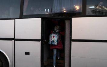 Οι ενέργειες της κυβέρνησης για τα ασυνόδευτα προσφυγόπουλα