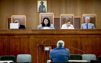 Δίκη Χρυσής Αυγής: «Η ΧΑ δεν είχε καμία δομή. Κατέρρευσε σαν χάρτινος πύργος»