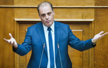 Προανακριτική για Παπαγγελόπουλο: Αποχώρησε η Ελληνική Λύση