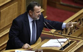 Κεγκέρογλου: Το Κοινοβούλιο περιορίζει τα δημοκρατικά δικαιώματα των βουλευτών