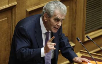 Παπαγγελόπουλος: Αν ήμουν σκευωρός, δεν θα είχα φροντίσει να εξασφαλίσω κάποιου είδους ασυλία;