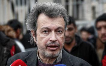 Πέτρος Τατσόπουλος: Βγήκε από τη Μονάδα Καρδιοχειρουργικής Ανάνηψης
