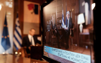 Τι τηλεθέαση έκανε η πρεμιέρα του «Ενώπιος Ενωπίω» με καλεσμένο τον πρωθυπουργό