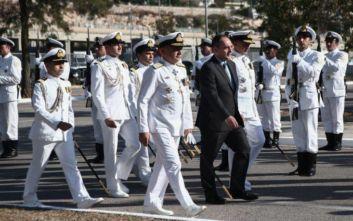 Άλλαξε η ηγεσία του Λιμενικού με αιχμές από τον απερχόμενο αρχηγό