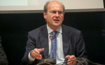 Χατζηδάκης: «Δίκαιη και ελκυστική λύση για τη ΛΑΡΚΟ, οι προτεραιότητες για τη ΔΕΗ»