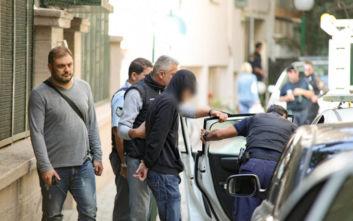 Προσαγωγές μετά το «ντου» στο τουρκικό προξενείο στη Θεσσαλονίκη