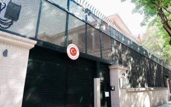 Η Τουρκία ζητά να τιμωρηθούν παραδειγματικά όσοι εισέβαλαν στο προξενείο στη Θεσσαλονίκη
