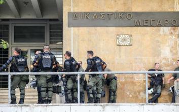 Θεσσαλονίκη: Ελεύθεροι οι κατηγορούμενοι για τις διαμαρτυρίες κατά της Τουρκίας