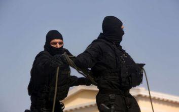 Με επιδείξεις της ΕΚΑΜ κι έκθεση αντικειμένων γιορτάστηκε η Ημέρα της Αστυνομίας