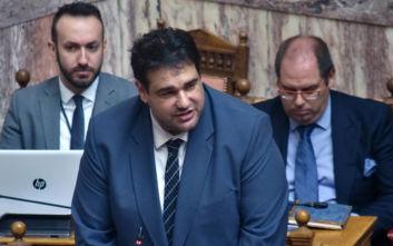 Λιβάνιος: Εξασφαλίστηκαν 40 εκατ. ευρώ για ληξιπρόθεσμες οφειλές των Δήμων