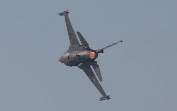 Πριν το τέλος του χρόνου ξεκινά η μετατροπή του πρώτου ελληνικού F-16 σε Viper